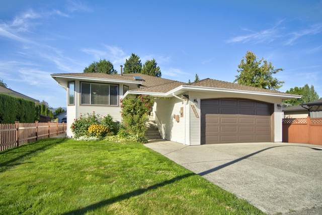 19383 Cusick Crescent, Pitt Meadows, BC V3Y 2M9 (#R2617633) :: Ben D'Ovidio Personal Real Estate Corporation | Sutton Centre Realty