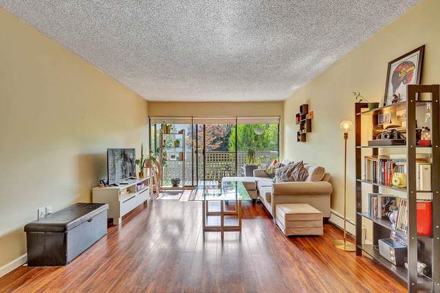2366 Wall Street #309, Vancouver, BC V5L 4Y1 (#R2617644) :: Ben D'Ovidio Personal Real Estate Corporation   Sutton Centre Realty