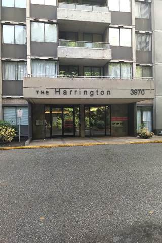 3970 Carrigan Court #105, Burnaby, BC V3N 4S5 (#R2617674) :: Ben D'Ovidio Personal Real Estate Corporation | Sutton Centre Realty
