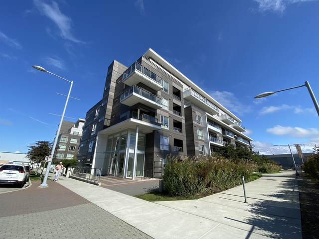 7008 River Parkway #508, Richmond, BC V6X 0R1 (#R2617678) :: 604 Realty Group