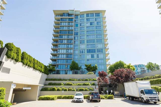 5068 Kwantlen Street #705, Richmond, BC V6X 4K4 (#R2617728) :: 604 Realty Group