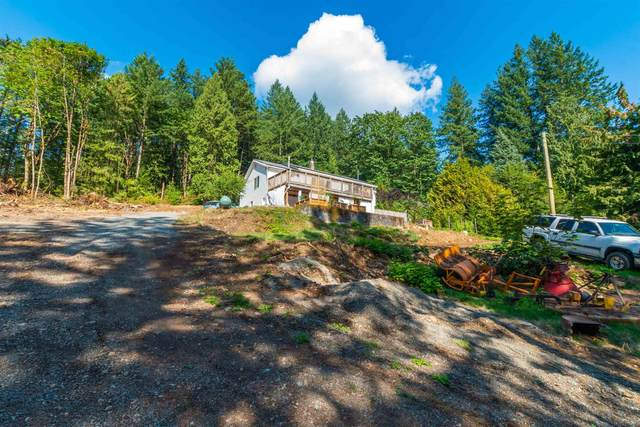 2375 Lougheed Highway, Agassiz, BC V0M 1A1 (#R2617751) :: 604 Home Group