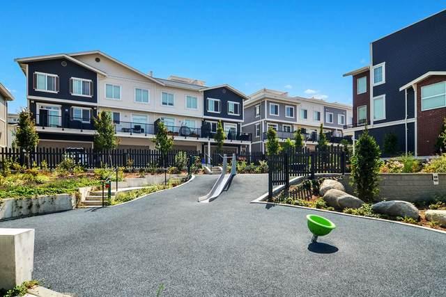 8371 202B Street #40, Langley, BC V2Y 4K6 (#R2617797) :: 604 Realty Group