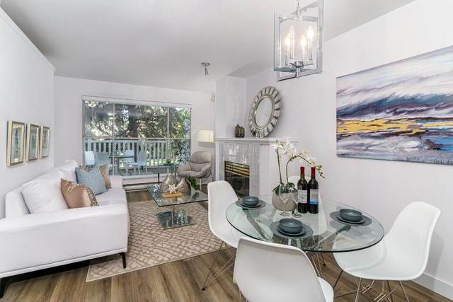 8880 Jones Road #141, Richmond, BC V6Y 3Z1 (#R2617842) :: Ben D'Ovidio Personal Real Estate Corporation | Sutton Centre Realty