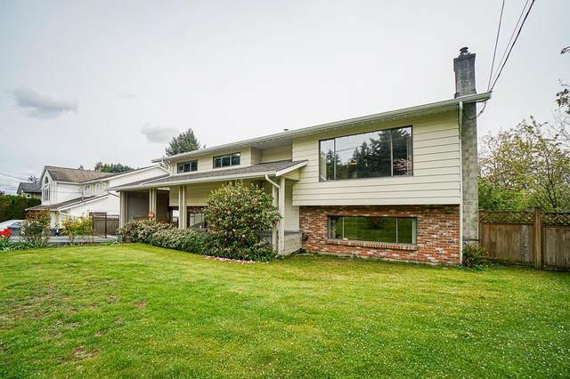 14012 68 Avenue, Surrey, BC V3W 2H2 (#R2617945) :: Premiere Property Marketing Team