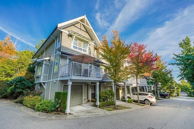 6747 203 Street #104, Langley, BC V2Y 3B5 (#R2617986) :: 604 Realty Group