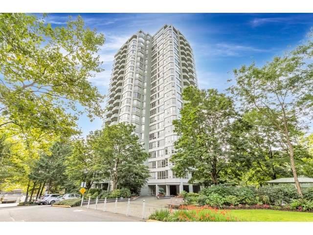 10082 148 Street #2304, Surrey, BC V3R 0S3 (#R2618016) :: Macdonald Realty