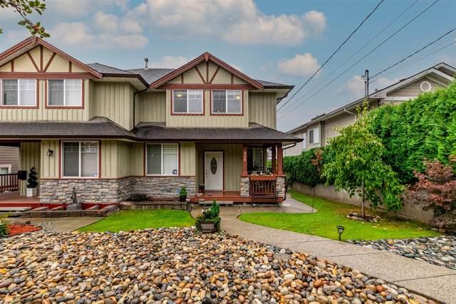926 Harris Avenue, Coquitlam, BC V3K 1S1 (#R2618051) :: Ben D'Ovidio Personal Real Estate Corporation   Sutton Centre Realty