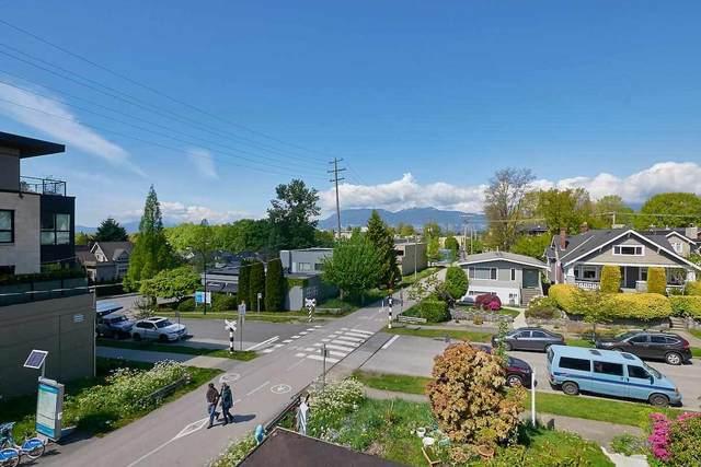 2070 W 14TH Avenue, Vancouver, BC V6J 2K4 (#R2618150) :: MC Real Estate Group