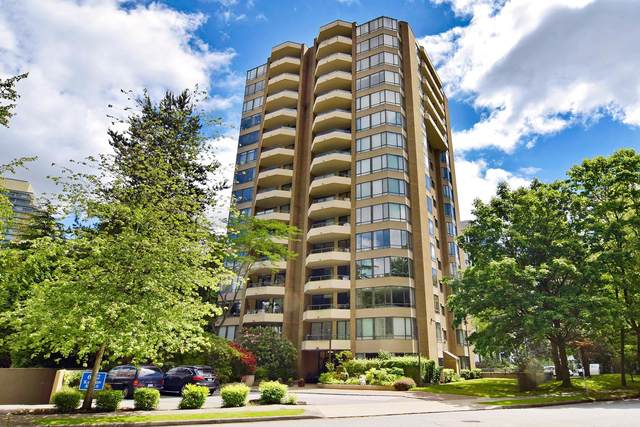 6282 Kathleen Avenue #503, Burnaby, BC V5H 4J4 (#R2618171) :: Ben D'Ovidio Personal Real Estate Corporation | Sutton Centre Realty