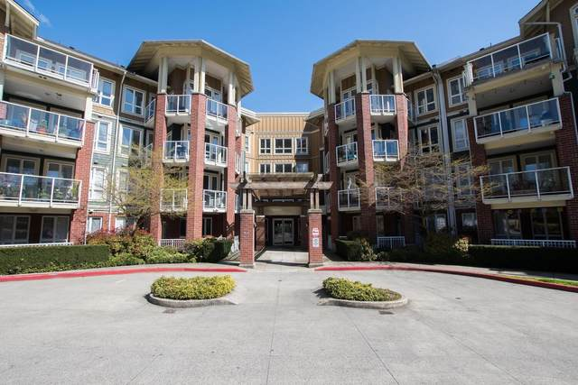 14 E Royal Avenue #203, New Westminster, BC V3L 5W5 (#R2618179) :: 604 Realty Group