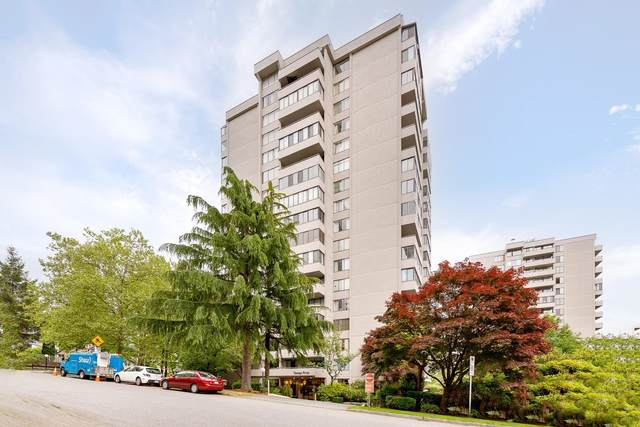 2020 Bellwood Avenue #1001, Burnaby, BC V5B 4P8 (#R2618196) :: 604 Realty Group