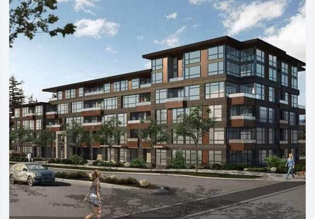 9150 University High Street #215, Burnaby, BC V5A 0C5 (#R2618239) :: 604 Realty Group