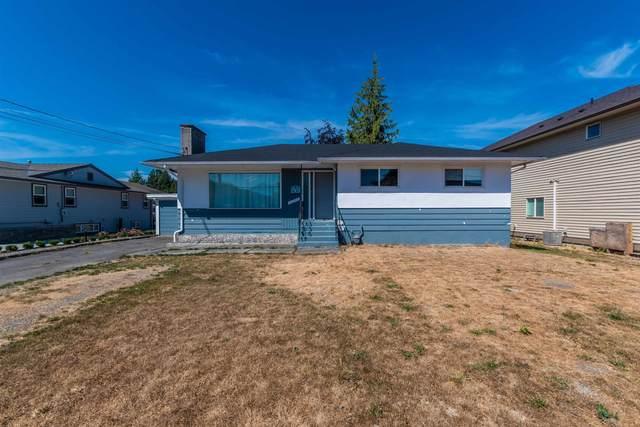 10253 Kent Road, Chilliwack, BC V2P 5X8 (#R2618255) :: 604 Home Group