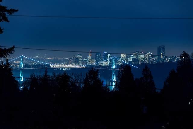 1855 Palmerston Avenue, West Vancouver, BC V7V 2V3 (#R2618296) :: 604 Home Group