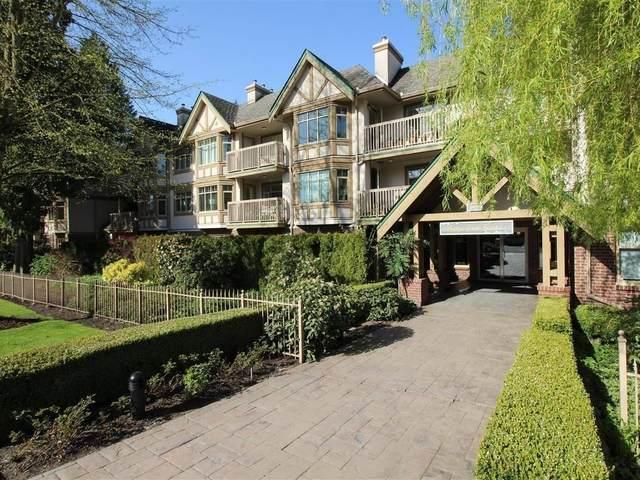 2059 Chesterfield Avenue #307, North Vancouver, BC V7M 2P4 (#R2618308) :: Ben D'Ovidio Personal Real Estate Corporation   Sutton Centre Realty