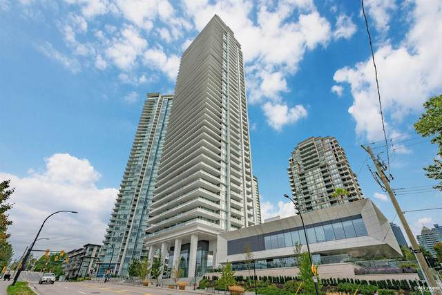 1888 Gilmore Avenue #3005, Burnaby, BC V5C 0L2 (#R2618331) :: 604 Realty Group