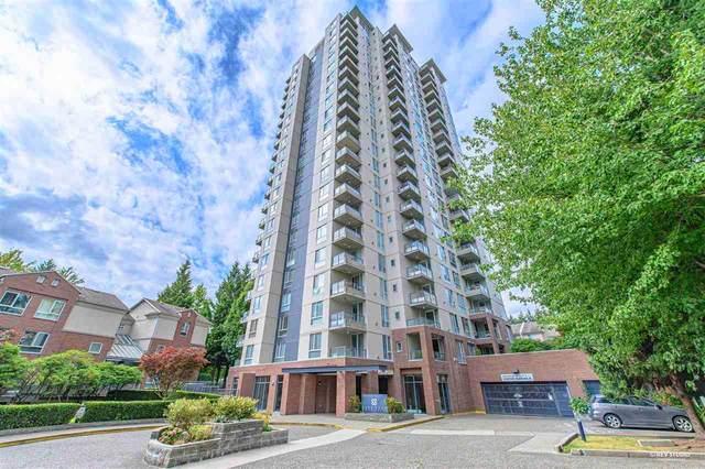 7077 Beresford Street #503, Burnaby, BC V5E 4J5 (#R2618332) :: 604 Realty Group