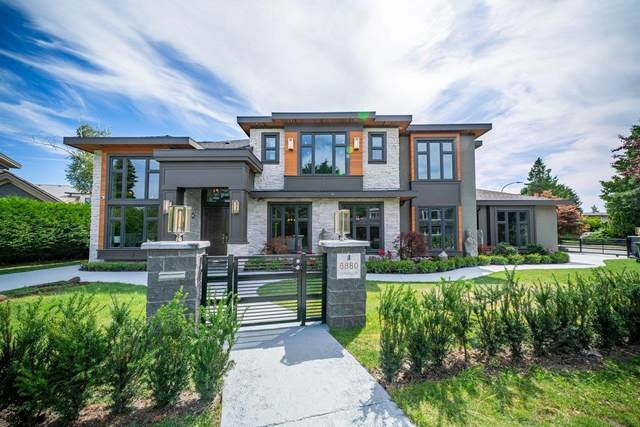 6880 Coltsfoot Drive, Richmond, BC V7C 2J4 (#R2618337) :: 604 Home Group