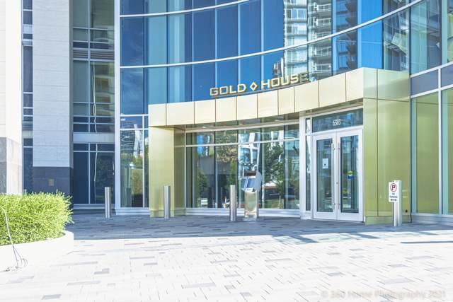 6383 Mckay Avenue #603, Burnaby, BC V5H 0H8 (#R2618339) :: Ben D'Ovidio Personal Real Estate Corporation | Sutton Centre Realty