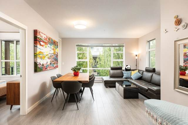 3479 Wesbrook Mall #309, Vancouver, BC V6S 0B7 (#R2618433) :: 604 Realty Group
