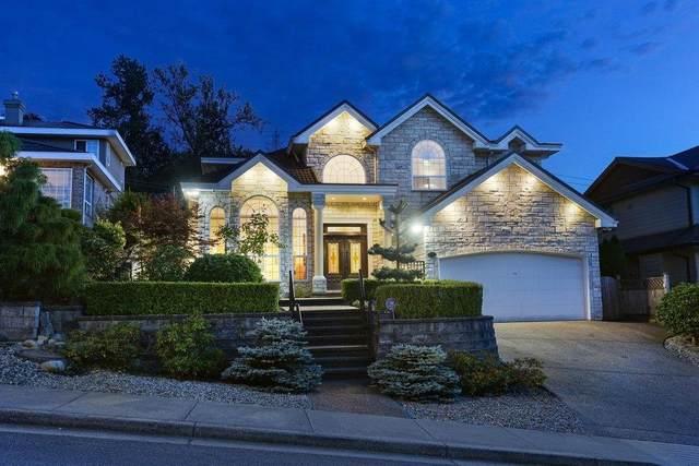 9889 Rathburn Drive, Burnaby, BC V3J 7J4 (#R2618435) :: Initia Real Estate