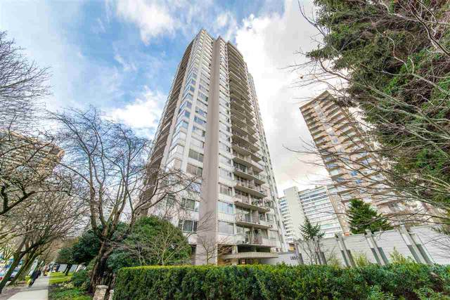 1850 Comox Street #404, Vancouver, BC V6G 1R3 (#R2618446) :: 604 Realty Group