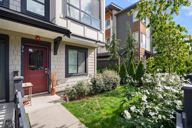 8570 204 Street #94, Langley, BC V2H 0T9 (#R2618451) :: 604 Realty Group