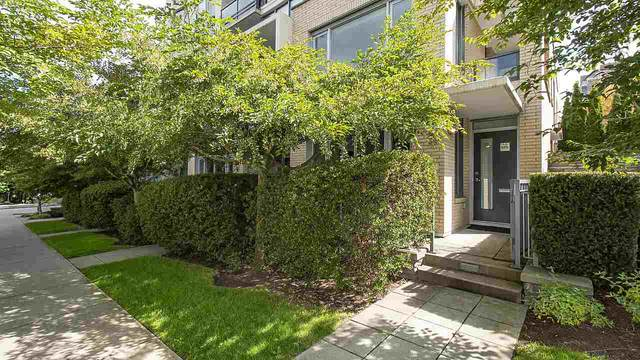 2412 Pine Street, Vancouver, BC V6J 0A9 (#R2618454) :: 604 Realty Group