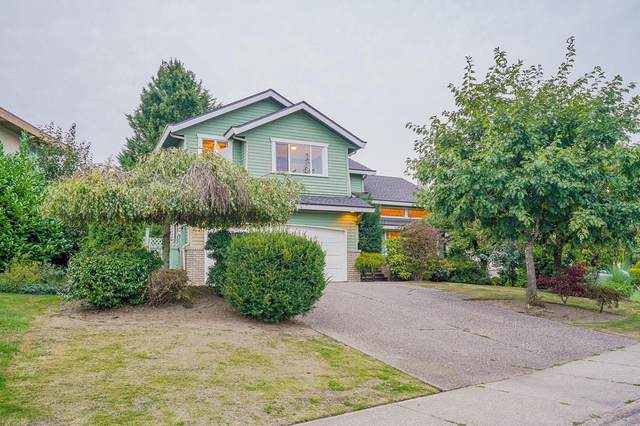 15829 106A Avenue, Surrey, BC V4N 1K7 (#R2618524) :: Keller Williams Elite Realty