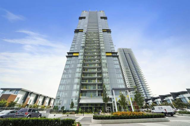 6700 Dunblane Avenue #3406, Burnaby, BC V5H 0J3 (#R2618564) :: Ben D'Ovidio Personal Real Estate Corporation | Sutton Centre Realty