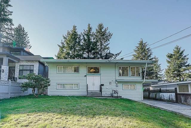 9725 130 Street, Surrey, BC V3T 3L2 (#R2618607) :: Keller Williams Elite Realty