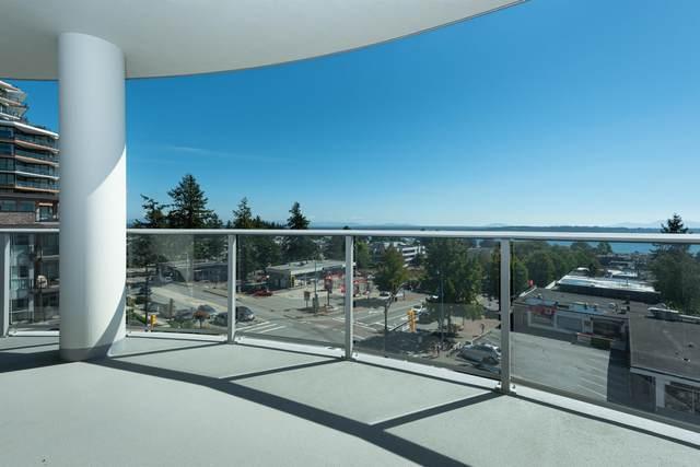 1441 Johnston Road #507, White Rock, BC V4B 3Z4 (#R2618619) :: Ben D'Ovidio Personal Real Estate Corporation   Sutton Centre Realty