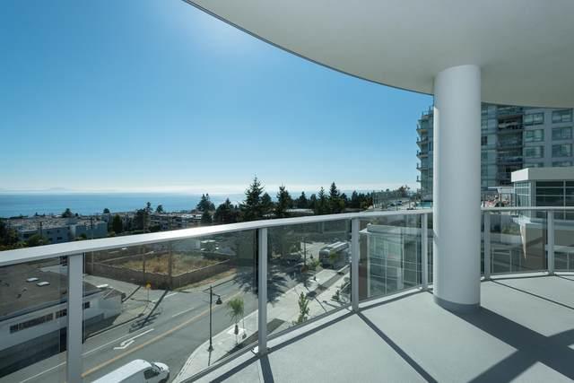 1441 Johnston Road #508, White Rock, BC V4B 3Z4 (#R2618620) :: Ben D'Ovidio Personal Real Estate Corporation   Sutton Centre Realty