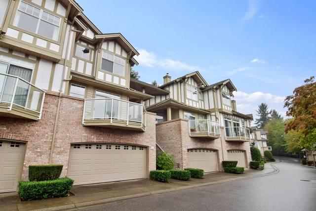 5221 Oakmount Crescent #14, Burnaby, BC V5H 4R4 (#R2618631) :: 604 Home Group