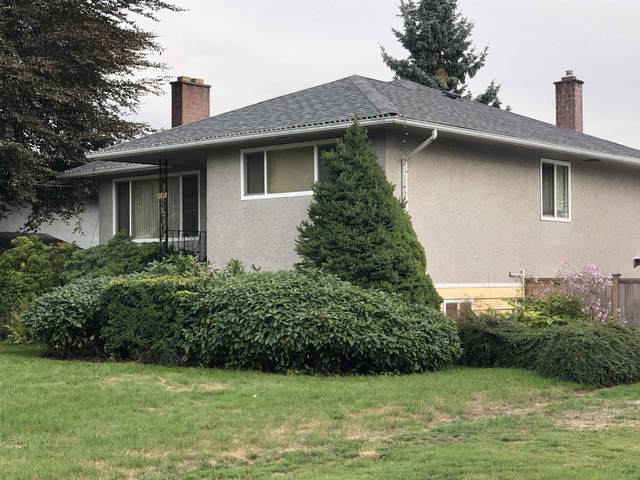 3782 Dubois Street, Burnaby, BC V5J 1K8 (#R2618637) :: Ben D'Ovidio Personal Real Estate Corporation   Sutton Centre Realty