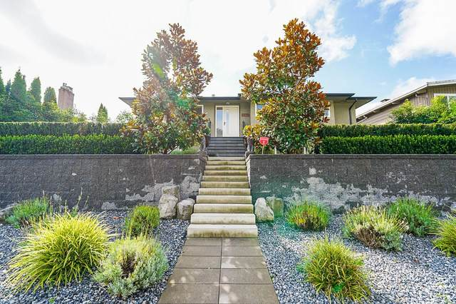 4408 Wildwood Crescent, Burnaby, BC V5G 2M4 (#R2618655) :: Ben D'Ovidio Personal Real Estate Corporation   Sutton Centre Realty