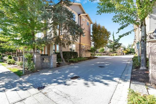 8633 159TH Street #3, Surrey, BC V4N 5W1 (#R2618697) :: Premiere Property Marketing Team