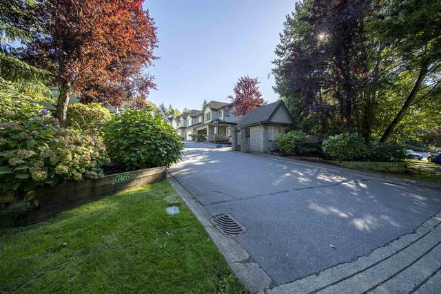 7465 Mulberry Place #39, Burnaby, BC V3N 5A1 (#R2618698) :: 604 Home Group