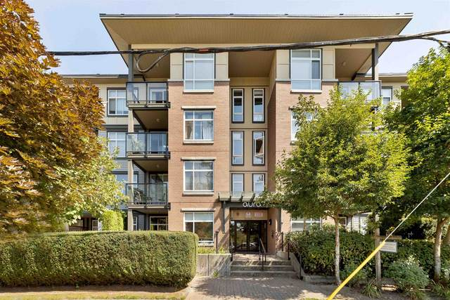10788 139 Street #320, Surrey, BC V3T 0A6 (#R2618763) :: 604 Home Group