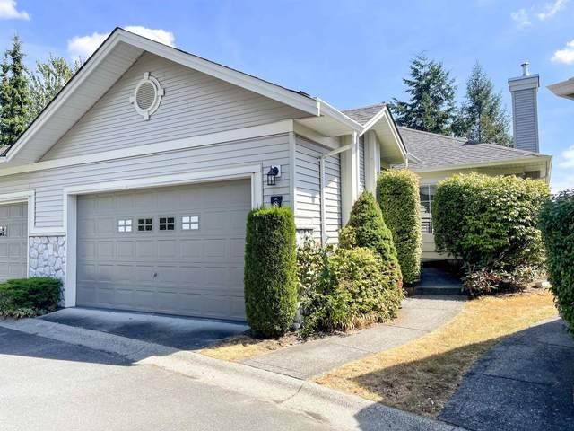 16888 80 Avenue #8, Surrey, BC V4N 5A1 (#R2618785) :: Premiere Property Marketing Team