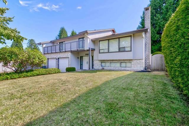 5449 Gordon Avenue, Burnaby, BC V5E 3L9 (#R2618804) :: Ben D'Ovidio Personal Real Estate Corporation   Sutton Centre Realty