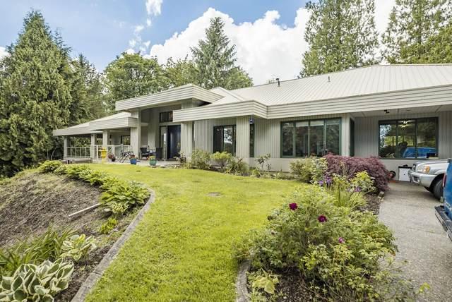 17077 92 Avenue, Surrey, BC V4N 6H1 (#R2618858) :: Premiere Property Marketing Team