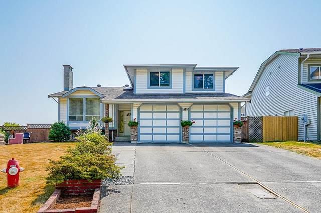 13056 97 Avenue, Surrey, BC V3T 5N4 (#R2618870) :: 604 Home Group