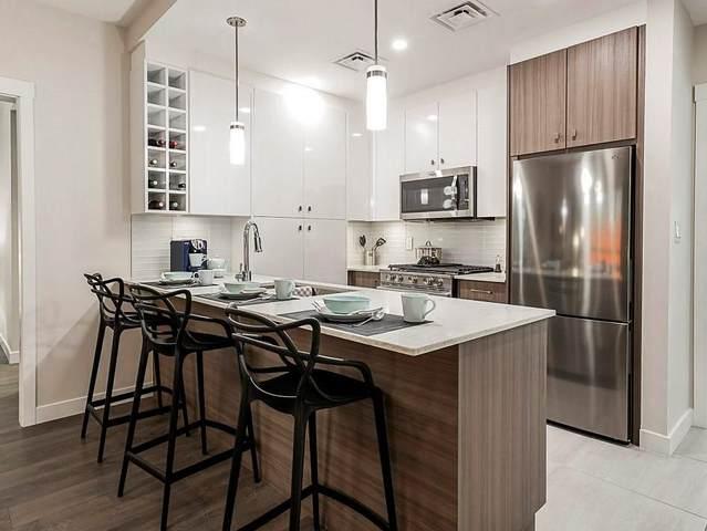 23200 Gilley Road #502, Richmond, BC V6V 2L6 (#R2618891) :: Ben D'Ovidio Personal Real Estate Corporation | Sutton Centre Realty