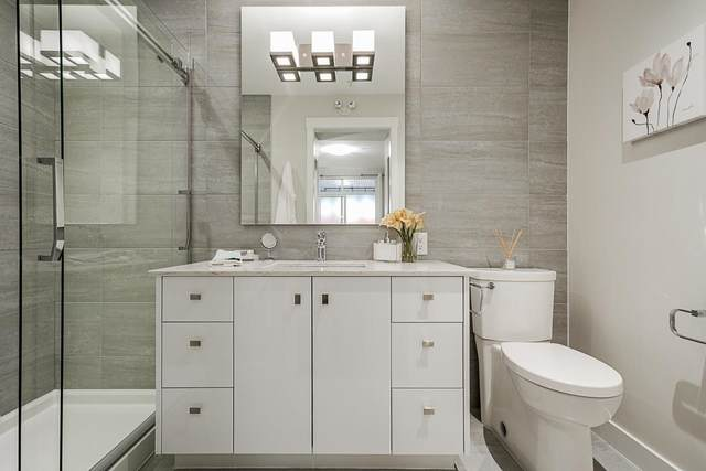 23200 Gilley Road #222, Richmond, BC V6V 2L6 (#R2618908) :: Ben D'Ovidio Personal Real Estate Corporation | Sutton Centre Realty