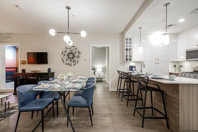 23200 Gilley Road #223, Richmond, BC V6V 2L6 (#R2618911) :: Ben D'Ovidio Personal Real Estate Corporation | Sutton Centre Realty