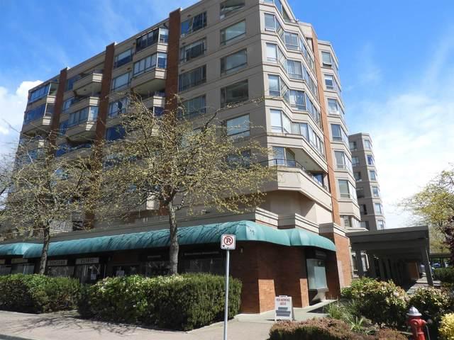 15111 Russell Avenue #503, White Rock, BC V4B 2P4 (#R2618921) :: Ben D'Ovidio Personal Real Estate Corporation   Sutton Centre Realty