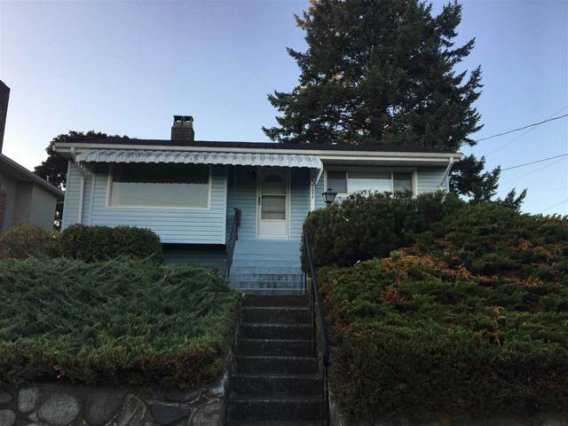 3771 Portland Street, Burnaby, BC V5J 2N1 (#R2618923) :: Ben D'Ovidio Personal Real Estate Corporation   Sutton Centre Realty