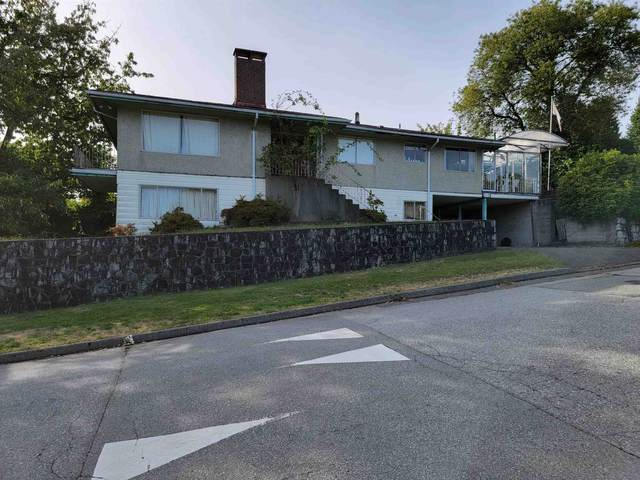 515 Hendry Avenue, North Vancouver, BC V7L 4C6 (#R2618928) :: Ben D'Ovidio Personal Real Estate Corporation | Sutton Centre Realty